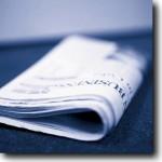 Newsprint-old-fashioned