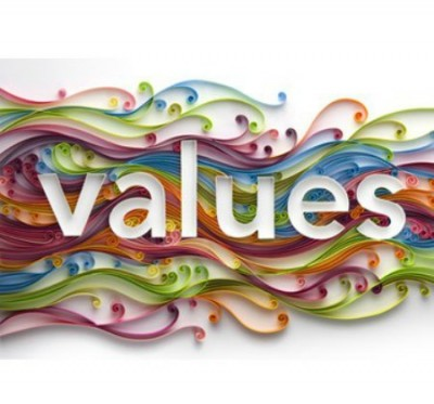 values-quilled-art